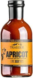 Traeger BBQ saus Apricot