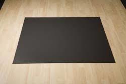 Stalen Rechthoekige vloerplaat 600x800x2 mm