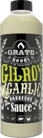 Gilroy Garlic Barbecue Saus