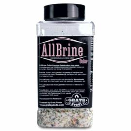 AllBrine Color