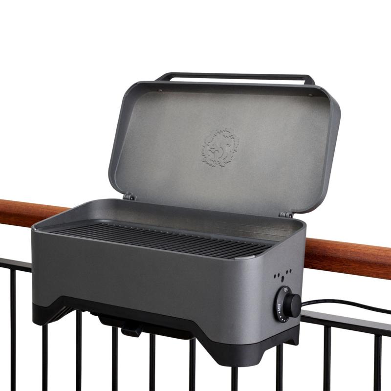 MorsØ balkon grill