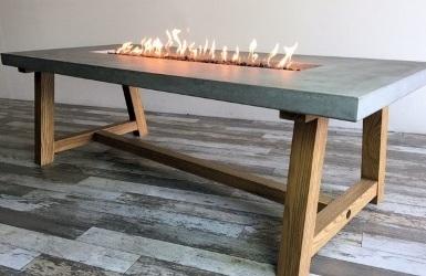 buitenhaard tafel