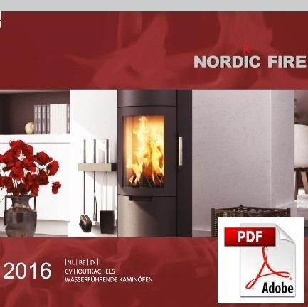 nordic fire inbouwhaarden brochure