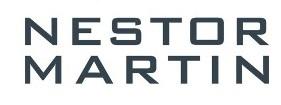 nestor martin logo
