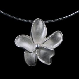Ashanger met bloem - 0840-00