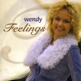 Wendy Kokkelkoren - Feelings