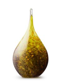 As-druppel medium opaque nature U01MO-N
