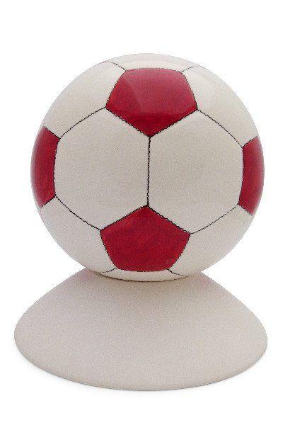 Voetbal Urn