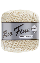 Rio Fine klnr 016 Ecru