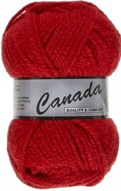 Canada 43 Rood