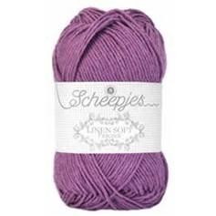 linen soft  612 lila