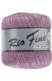 Rio Fine  klnr 64 paars