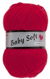 Baby soft klnr 043 Rood