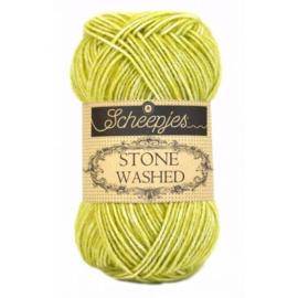 Stone Washed Lemon Quartz