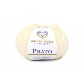 Merino Prato Ivory White