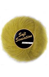 Soft Sensation  Geelgroen 027