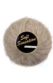 Soft Sensation  Licht Bruin 791