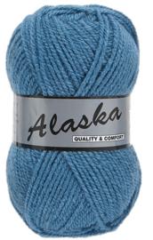 Alaska nr 458 Blauw
