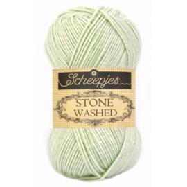 stone washed klnr 819 New jade
