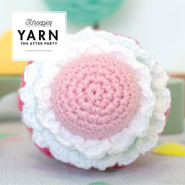 Yarn the after party Ice Cream