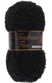 Tenderesse fine zwart 001