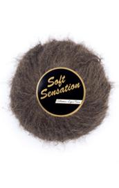 Soft Sensation  Donker Bruin 110