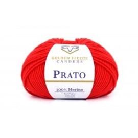 Merino Prato Ruby Red