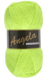 Angela nr 210 neon geel