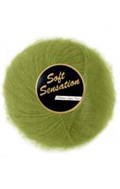 Soft Sensation  Grasgroen 071