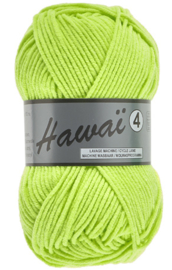 Hawai 4 kl 210 felgroen