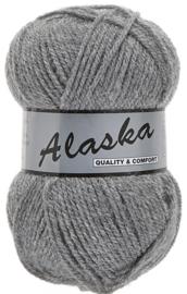 Alaska  nr 003 midden Grijs