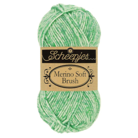 Merino Soft Brush Breitner