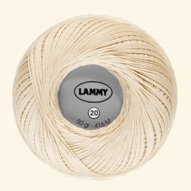 Coton Crochet nr 20 kl 16
