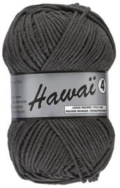 Hawaï 4 nr 002 Donker grijs