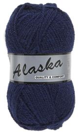 Alaska klnr 890 donker blauw