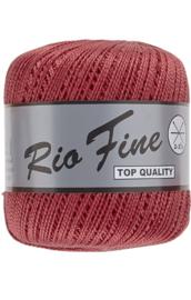 Rio Fine  klnr 42 mat rood