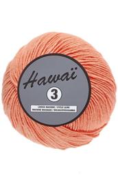 Hawaï 3-312 Zacht Oranje
