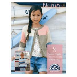 DMC Catalogus Natura  kinderen