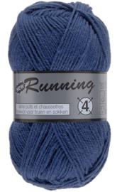 new Running nr 860 midden Blauw