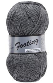 Footing 05  Donker Grijs