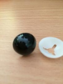 Ogen Black 18mm