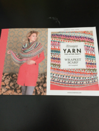 Yarn After party grote omslagdoek