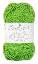 linen soft 627 groen