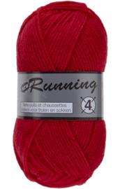 New running nr 043 Rood