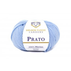 Merino Prato Aqua Blue