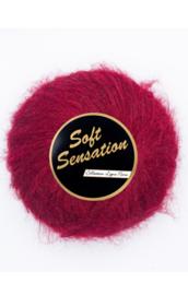Soft Sensation Wijnrood  042