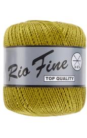 Rio Fine Klnr 027 Lime
