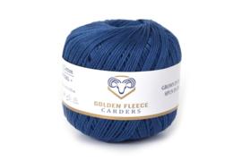 Cotton Classic nr 1009 Sapphier Blue