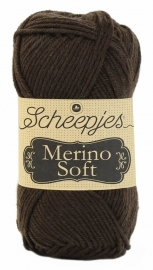 merino soft  Wood