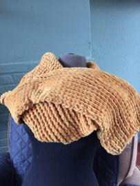 Cosy  sjaal